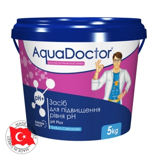 AquaDoctor pH Plus 5кг